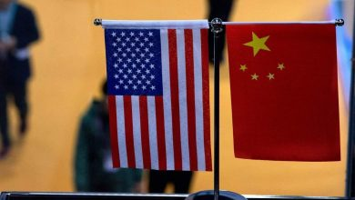 صورة الولايات المتحدة تحارب كيانات الحوسبة الفائقة الصينية