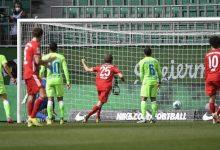 صورة موعد مباراة بايرن ميونخ وليفركوزن في الدوري الالماني