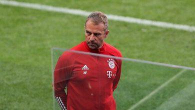 صورة بايرن ميونيخ يرد على مدربة قبيل رحيلة عن النادي