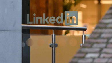 صورة بيانات 500 مليون مستخدم LinkedIn متاحة للبيع