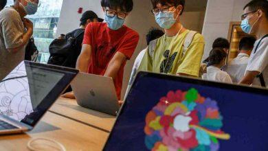 صورة تأخر إنتاج ماك بوك وآيباد بسبب أزمة الإمدادات