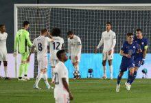 صورة لحظة بلحظة : مباراة ريال مدريد و غرناطة الدوري الاسباني
