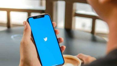 صورة تويتر تختبر زرًا للإكرامية ضمن حسابات المستخدمين