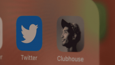 صورة تويتر و الإستحواذ على تطبيق كلوب هاوس مقابل ٤ مليارات دولار!