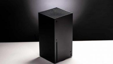 صورة ثلاجة Xbox Series X الصغيرة تصبح حقيقة واقعة