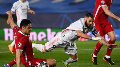 صورة خسارة ريال مدريد 15 مليون يورو بسبب ليفربول