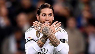 صورة ريال مدريد يهزم أوساسونا بثناية