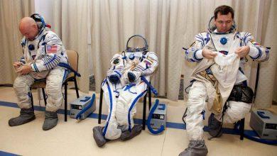 روسيا تدرس مغادرة محطة الفضاء الدولية