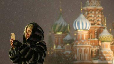 صورة روسيا تستعرض الإنترنت السيادي عبر كبح تويتر