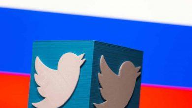 صورة روسيا تمدد الإبطاء العقابي ضد تويتر حتى شهر مايو