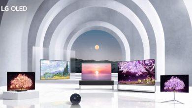 صورة سامسونج تفكر في شراء لوحات OLED من إل جي