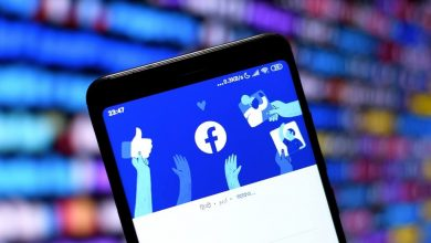 صورة سوق فيسبوك يضم مليار مستخدم الآن
