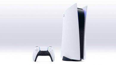 سوني تتيح لك تخزين ألعاب PlayStation 5 عبر قرص USB
