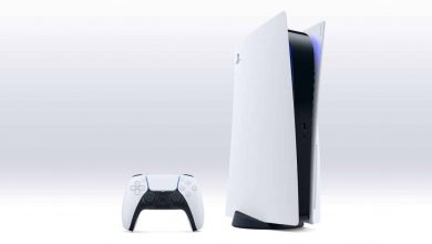 صورة سوني تتيح لك تخزين ألعاب PlayStation 5 عبر قرص USB