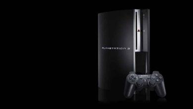 صورة سوني تقر بأنها أخطأت بشأن متاجر PS3 و PS Vita