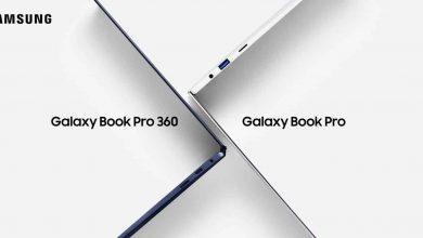 صورة شركة سامسونج تعلن عن جهازين من فئة Galaxy Book