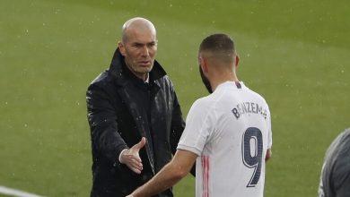 صورة موعد مباراة خيتافي ضد ريال مدريد