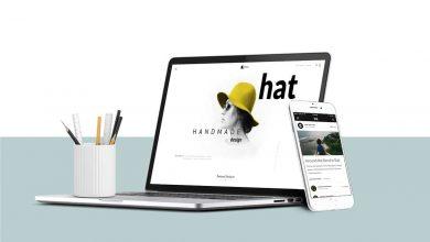 صفقة اليوم.. تعلم كيفية إنشاء موقع إلكتروني لعملك مع خصم 96%