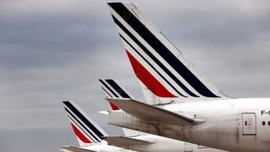 فرنسا تريد حظر بعض الرحلات الداخلية لتقليل انبعاثات الكربون