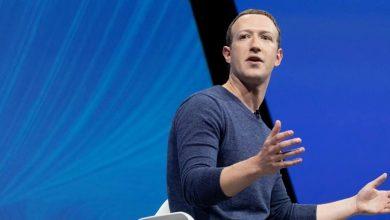 صورة فيسبوك أنفقت 23 مليون دولار لحماية مارك زوكربيرج