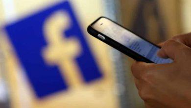 صورة فيسبوك تتيح نقل المنشورات النصية إلى منصات أخرى
