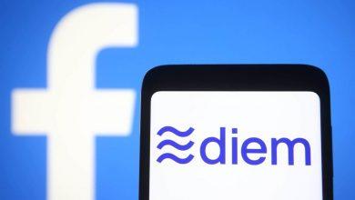 صورة فيسبوك تريد اختبار عملتها الرقمية Diem هذا العام