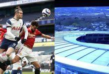 صورة قطع بث قمة في الدوري الإنجليزي 100 مرة بسبب الحكم المساعد