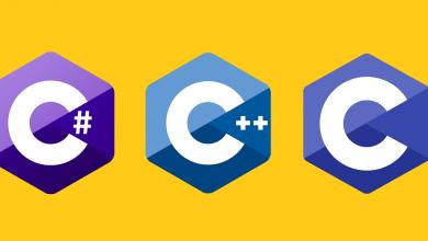 صفقة اليوم.. احترف لغات البرمجة C و #C و ++C مع خصم 97%