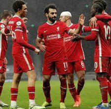 صورة ليفربول يقلب المعادلة ويجتاز أستون فيلا بفوز كبير