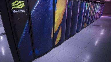 صورة مايكروسوفت تبني أقوى حاسوب عملاق للطقس في العالم