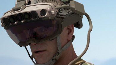 صورة مايكروسوفت تزود الجيش الأمريكي بتكنولوجيا الواقع المعزز