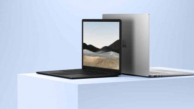 صورة مايكروسوفت تعلن عن جهاز Surface Laptop 4