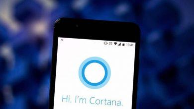 صورة مايكروسوفت تغلق Cortana عبر أندرويد و iOS