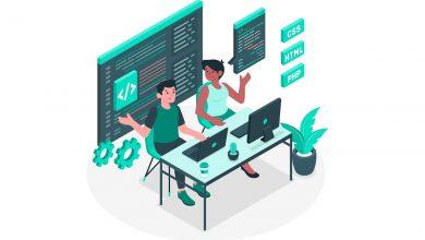 صفقة اليوم.. احترف المهارات ولغات البرمجة اللازمة لتطوير الويب مع خصم 97%