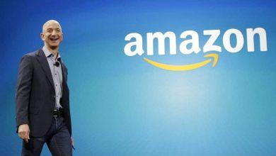 مبيعات أمازون تجاوزت 100 مليار دولار في الربع الأول
