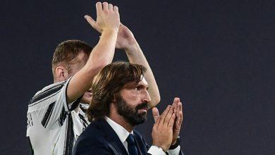 صورة مدرب يوفنتوس : لم نخشى عقوبات الاتحاد الأوروبي لكرة القدم