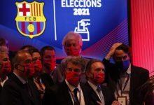 صورة مدير برشلونة يخرج عن صمته بشأن دوري السوبر الأوروبي