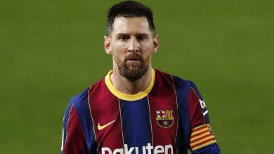 صورة إنييستا: 3 لاعبين سيحسمون الكلاسيكو لبرشلونة