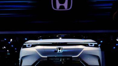 صورة هوندا تتخلص من سيارات الوقود بحلول عام 2040