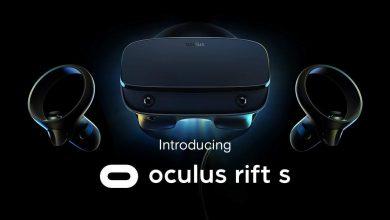 صورة وقف إنتاج Oculus Rift S يمثل نهاية حقبة