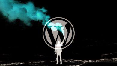 صورة وورد بريس قد تعطل تلقائيًا تقنية FLoC عبر مواقع الويب