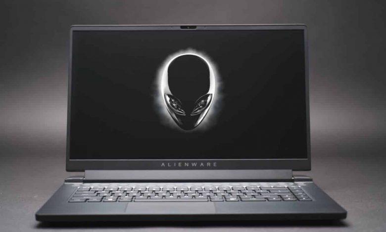 صورة Alienware تطلق حاسب محمول للألعاب بمعالج AMD