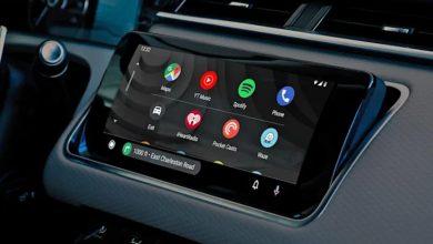 صورة Android Auto يحصل على التطبيقات التي يحتاجها السائقون