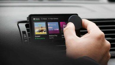 صورة Car Thing .. مشغل الوسائط الذكي من سبوتيفاي