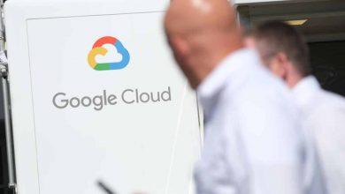 Cloudtop .. أداة سطح مكتب الافتراضي من جوجل