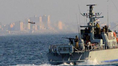 صورة الاحتلال يقرر إغلاق البحر أمام الصيادين بشكل كامل في قطاع غزة