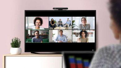 صورة Portal TV يحصل على دعم لمكالمات Zoom المرئية