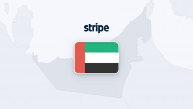 صورة Stripe للمدفوعات تدخل الشرق الأوسط من خلال دبي