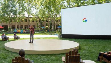 صورة أبرز إعلانات مؤتمر جوجل للمطورين 2021  