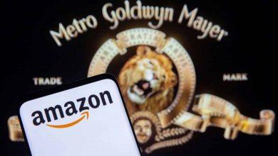 أمازون تشتري MGM مقابل 8.45 مليارات دولار
